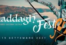 Photo of Lago d'Orta: Claddagh fest 2021