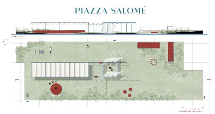 Primo premio_Orta San Giulio_L'opera del ricamo_ Eleonora Tommasini, Alessia Zurlo, Elena Clementi