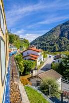 Ferrovia Vigezzina Centovalli - Treno storico -Corcapolo ph. Christian Guerra