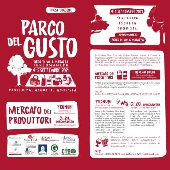 ParcoDelGusto_Borgomanero_2021_fronte
