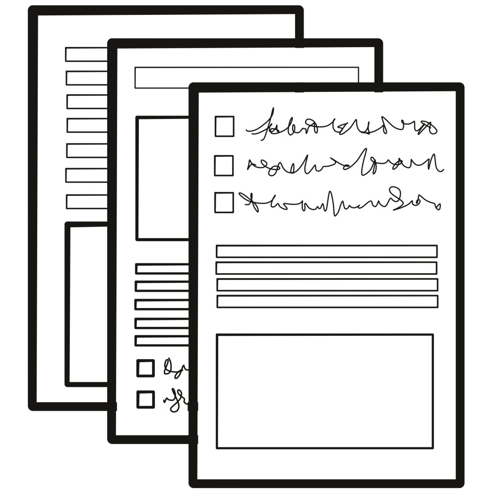 medium resolution of multiple form templates