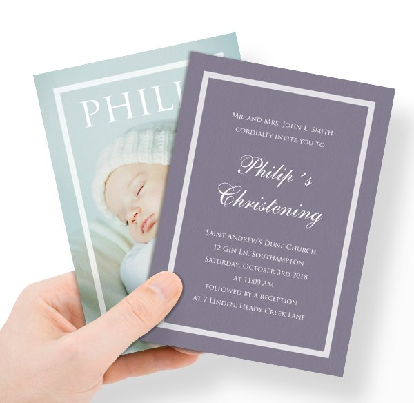 online invitations and cards with guest