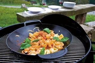pasta-wok