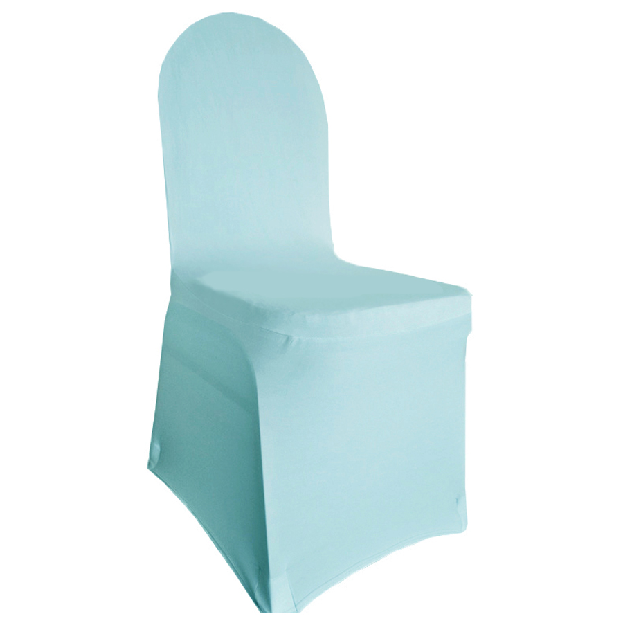baby blue chair covers nursing target cover rentals event decor lab minneapolis pool