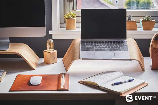How To Start An Event Planning Business From Home