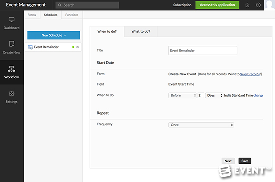 Zoho Creator: Automate Your Workflow [Review]
