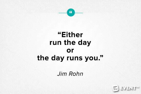 30 Motivational Quotes For Eventprofs