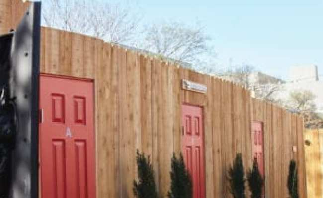 Torchy S And A Tiny House Inside Doordash S Sxsw Event
