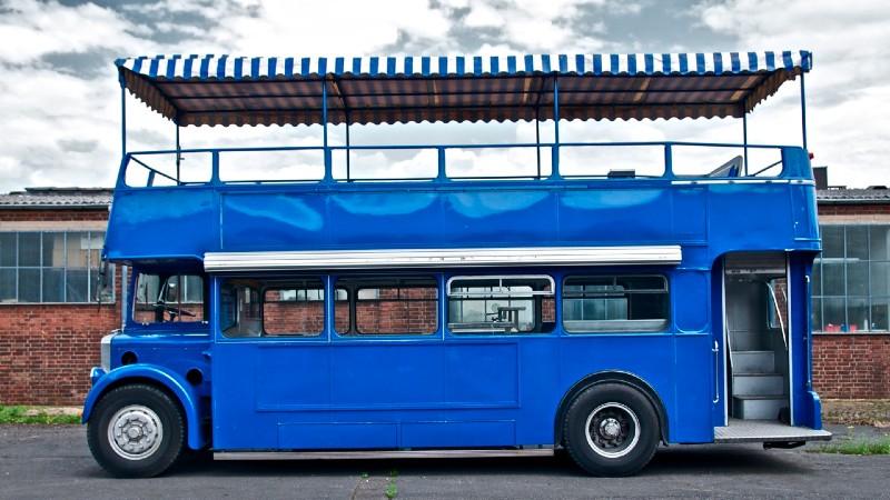 der sympathietr ger london bus doppeldecker. Black Bedroom Furniture Sets. Home Design Ideas