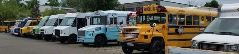Trucks und Busse 2016