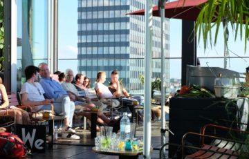 Monkey Bar,25hours Hotels
