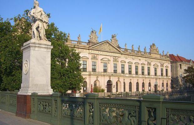 Freier Eintritt am Tag der Deutschen Einheit im Deutschen Historischen Museum