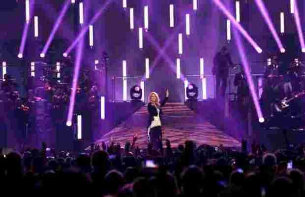 Céline Dion kündigt Europa-Tournee für Sommer 2017 an