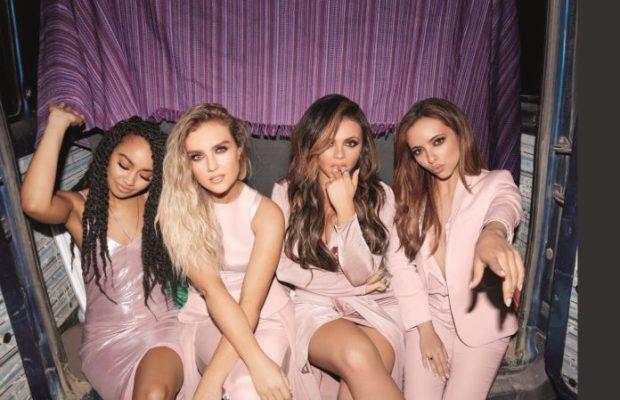 Ihre großen Hits 'Move', 'Wings' und 'Black Magic' – letzterer stand im Sommer 2015 drei Wochen lang stur an der Spitze der britischen Charts –