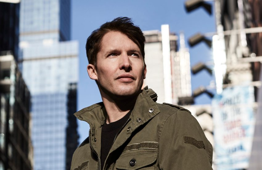 The Afterlove Tour James Blunt Jamie Lawson im Vorprogramm von James Blunt