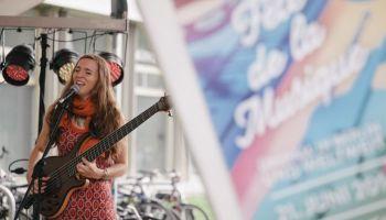 Musik querbeat in ganz Berlin zur Fête de la Musique am 21.6.2017 – Das Programm steht