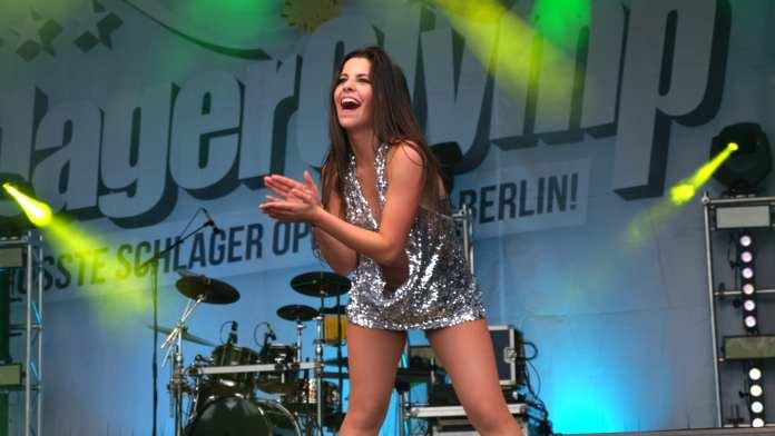 SchlagerOlymp,Berlin,Freizeit,Unterhaltung,Konzert,Musik,Lübars,SchlagerOlymp Berlin 2018