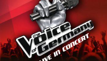 The Voice of Germany ,Berlin,Musik,Konzert,Medien