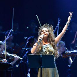 ROYAL CHRISTMAS GALA,#Berlin,Konzert,SARAH BRIGHTMA,#Musik,MARIO FRANGOULIS,FERNANDO VARELA,,NARCIS