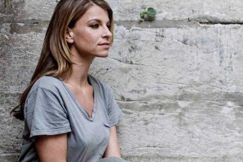 Jessica Gall,Musik,Potsdam,The Voice in Concert,Konzert