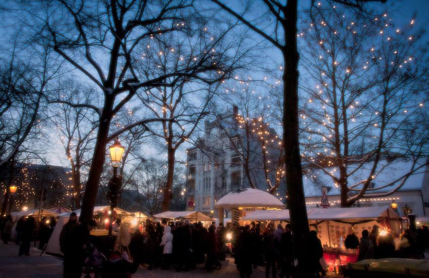 Alt-Rixdorf,Weihnachtsmarkt,Berlin,#VisitBerlin,Freizeit,Unterhaltung
