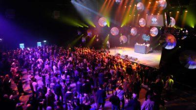Veranstaltung, Musik, Panorama, Medien / Kultur, Unterhaltung, Radio, Bild, Celebrities, Show, Popmusik,