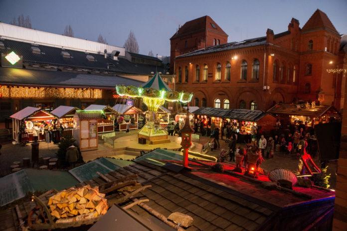Weihnachtsmarkt,Berlin,#VisitBerlin,Freizeit,Unterhaltung