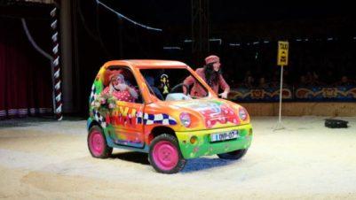 Circus William Show,Berlin,Williams Weihnachtscircus,EventNews