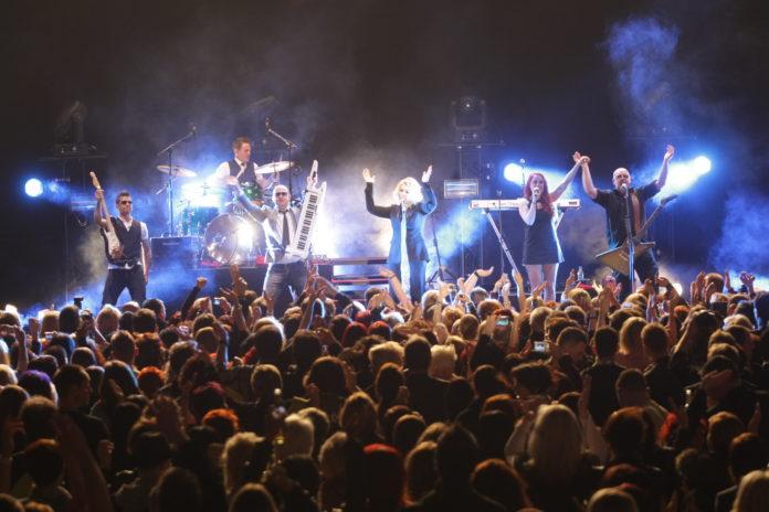 Here Come The Aliens,KIM WILDE ,Berlin,#VisitBerlin,Konzert,Musik,Freizeit,Unterhaltung