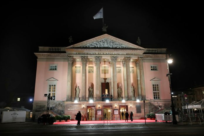 Staatsoper,Berlin,News,Kultur,Medien,Nikolaus Brass ,Schauspiel, Tanz, Oper, Zirkus, Animationsfilm,#VisitBerlin