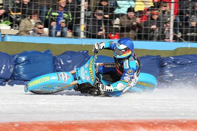 Eisspeedway-Grand Prix,Berlin,Event,News,#VisitBerlin,Freizeit,Unterhaltung,
