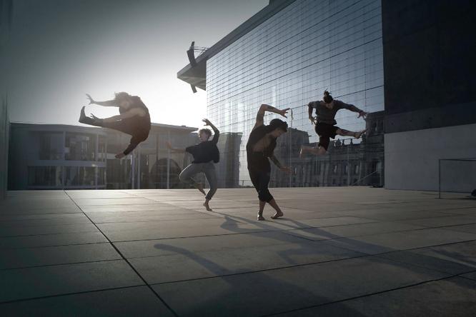 Tanztage Berlin,Berlin,Frantics Dance Company,Freizeit,Unterhaltung