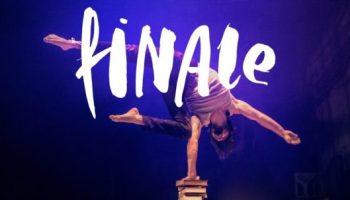 FINALE ,#CHAMÄLEON Theater, Berlin,Show,Freizeit,Unterhaltung