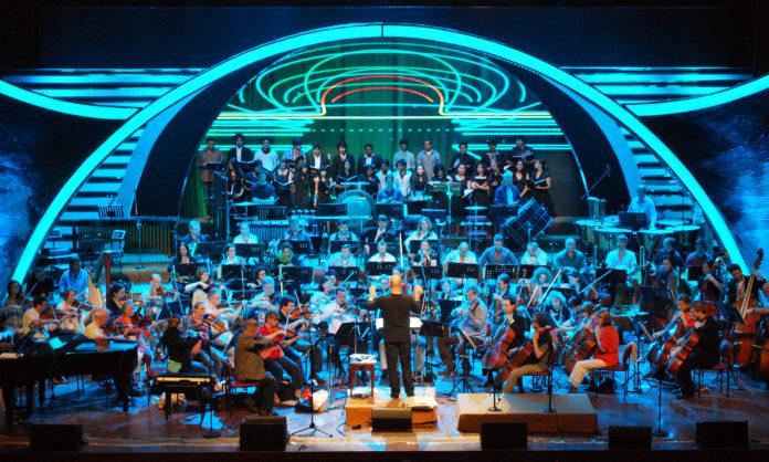Final Symphony,Berlin,Konzert,Musik,Nobuo Uematsu,#VisitBerlin