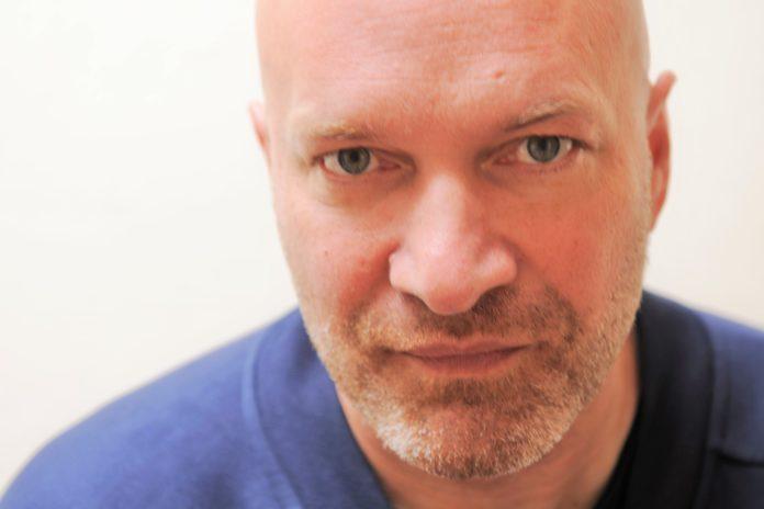 Johannes Kram,Buchpräsentation,Freizeit,Unterhaltung,Berlin,#VisitBerlin