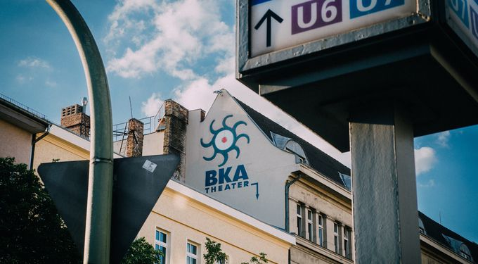 BKA,Berlin,BKA Theater,Berlin,Freizeit,Gewinnspiel,#VisitBerlin