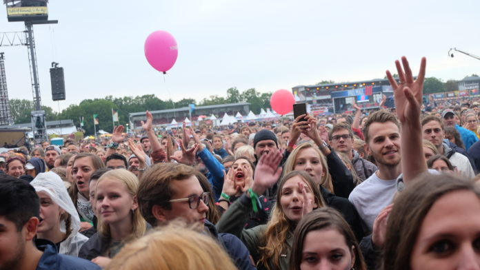 Lollapalooza, Berlin,Konzert,Musik,Festival,Freizeit,Unterhaltung,#lollaberlin
