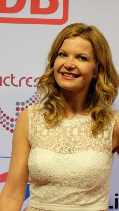 #EvaImhof,Victress Award, Auszeichnung,Berlin,#VAG2018,#VictressAward