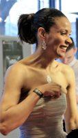 #AnnabelleMandeng,Victress Award, Auszeichnung,Berlin,#VAG2018,#VictressAward