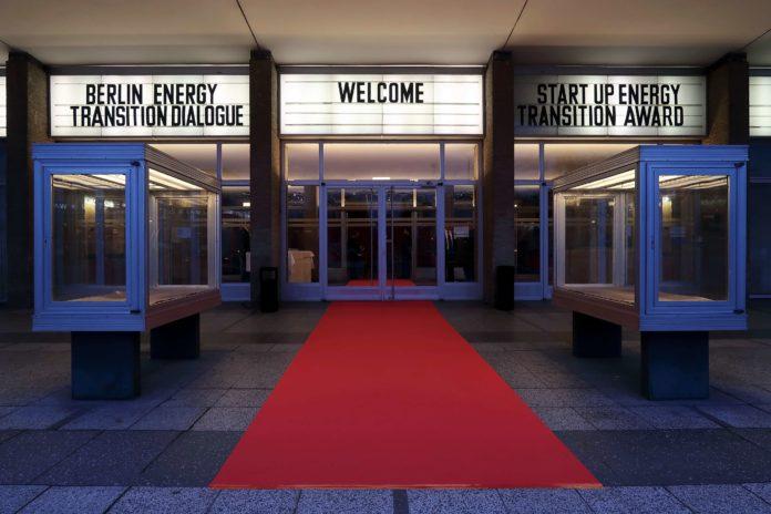Berlin Energy Week,#betd2018 ,Berlin,towards a global Energiewende