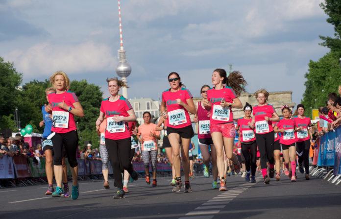 AVON Frauenlauf, Berlin ,Sport,Aufen,Laufsport,#VisitBerlin,Event,SCC Berlin,Freizeit,