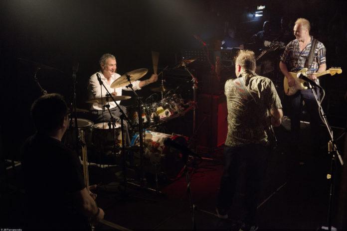Nick Mason ,Nick Mason´s ,Saucerful of Secrets,Musik,Konzert,Berlin,#VisitBerlin,Freizeit,Unterhaltung