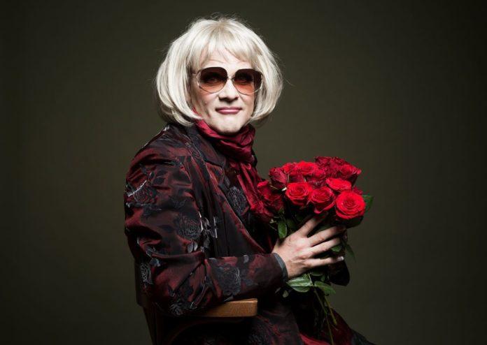 Irmgard Knef,Solo for One,Musik-Kabarett,Kunst,Musik,Freizeit,Unterhaltung,Chansons,Berlin,#VisitBerlin