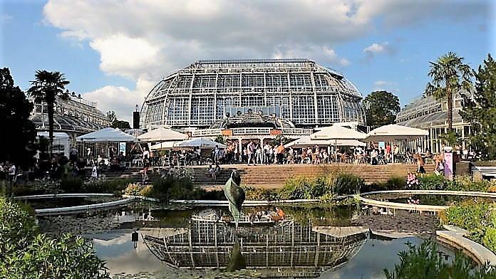 Botanischen Garten,Berlin,Freizeit,Unterhaltung,News,Event,EventNews, #BONA18,#VisitBerlin,Das Licht der Natur,BOTANISCHE NACHT 2018