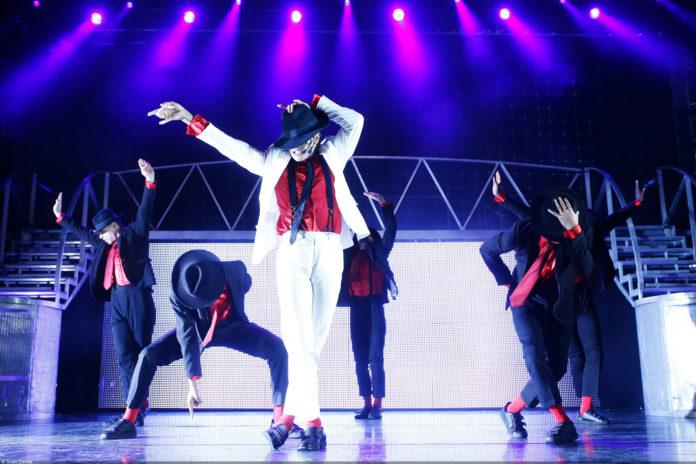 Die Show über den King of Pop, THRILLER , Michael Jackson, Show,Berlin,Event,#VisitBerlin, Tribute Show , Londoner West End ,Musik,Kultur,Freizeit,Unterhaltung