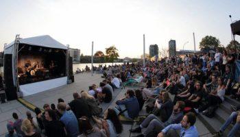 East Side Music Days, Berlin,#VisitBerlin,Freizeit,Unterhaltung,Event,Musik,Kultur