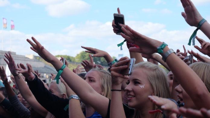 Lollapalooza 2019,Lolla in Berlin,Berlin,Festival,Konzert,Musik,Freizeit,Unterhaltung,#VisitBerlin