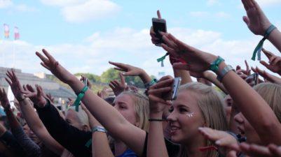 Lollapalooza 2018,Lolla in Berlin,Berlin,Festival,Konzert,Musik,Freizeit,Unterhaltung,#VisitBerlin