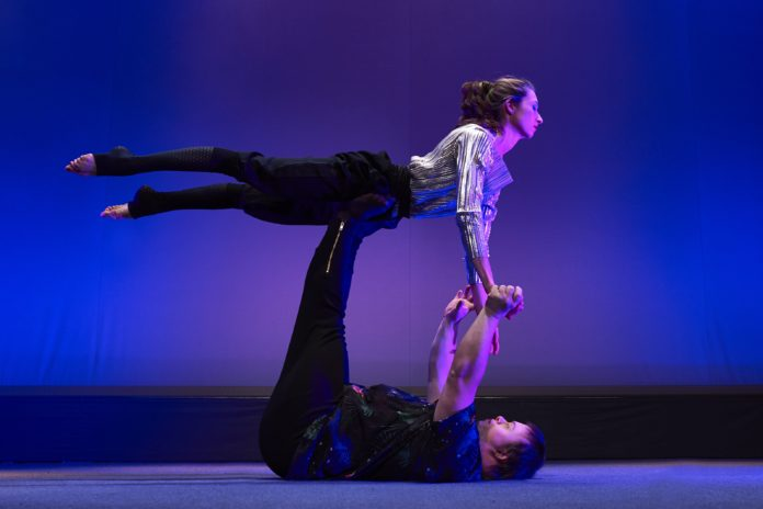 CHAMÄLEON Theater,Berlin,#EventNews,Charity-Gala,Circus Sonnenstich,TANDEM. zusammen ANDERS – einfach GUT, Freizeit,Charity-Gala