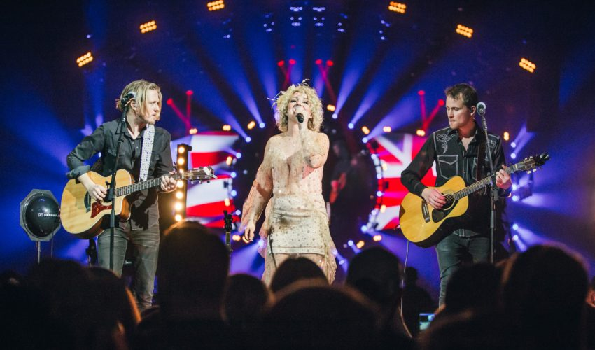 Country to Country, Country, Musik, Festival ,Konzert, Verti Music Hall ,#Berlin,#VisitBerlin,#EventNews